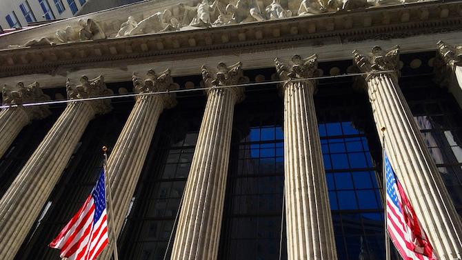 Икономиката на САЩ нарасна с рекордно темпо през третото тримесечие,