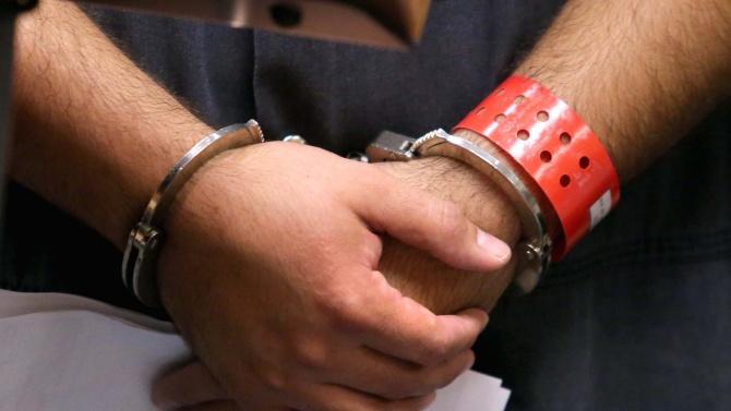 Въоръжен с нож мъж е бил задържан във Франция, съобщи