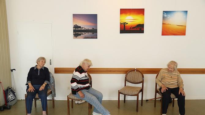 Временно се затварят пенсионерските клубове в Димитровград