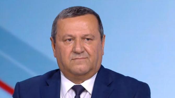 Хасан Адемов: Бюджет 2021 поставя началото на края на финансовата стабилност