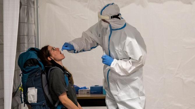 12 нови случая на COVID-19 в Австралия и Нова Зеландия