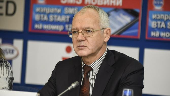Васил Велев: БРАИТ няма съдебна регистрация и не може да е работодателска организация