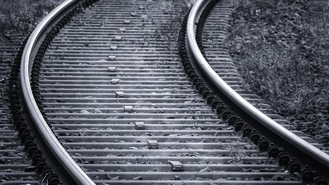 Установена е самоличността на прегазена от влак жена в района на жп гарата в Плевен