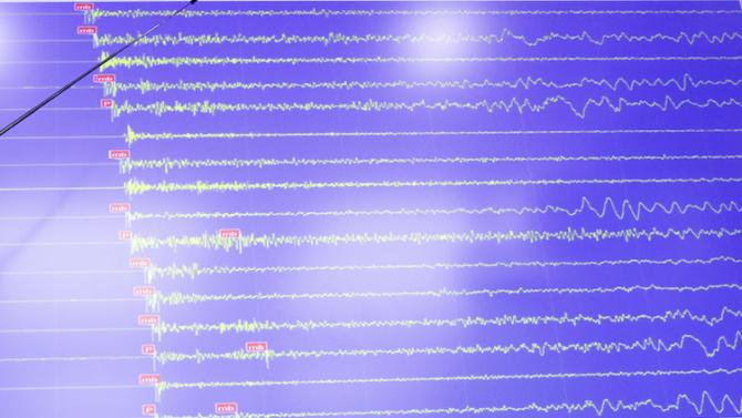 Земетресение с магнитуд 4,2 по Рихтер в Източна Румъния тази нощ