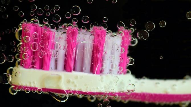 Устната хигиена е изключително важна през пандемия