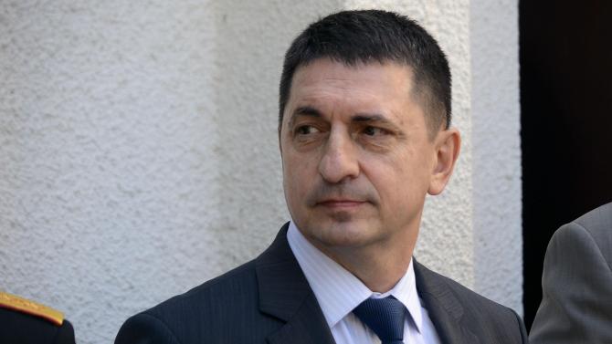 Вътрешният министър обяви причината за нахлуването на ГДБОП на грешен адрес при спецакция в София