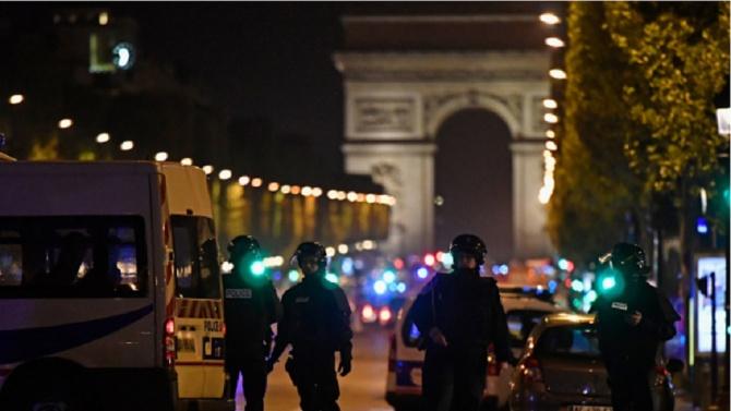 ЕАЦС на Цветанов подкрепи Франция след терористичните атаки
