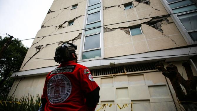 ЕС е в готовност да окаже помощ след земетресението в Егейско море