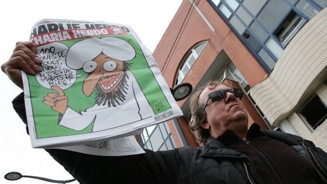 Датската крайна десница иска карикатурите на пророка Мохамед отново да бъдат публикувани