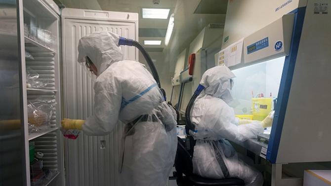 Рекордни 1545 нови случая на коронавирус в Сърбия