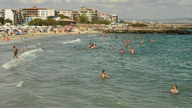 """Отбелязваме 31 октомври под наслов """"Заедно за по-синьо Черно море"""""""