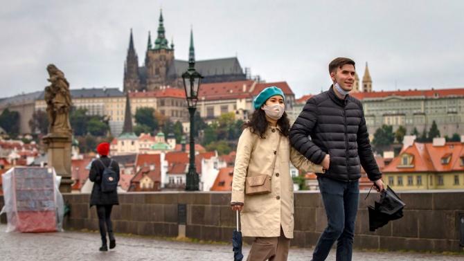 Чехия удължи срока на извънредното положение