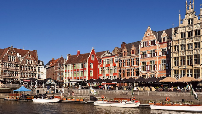 Белгия въвежда по-строги карантинни мерки заради коронавируса