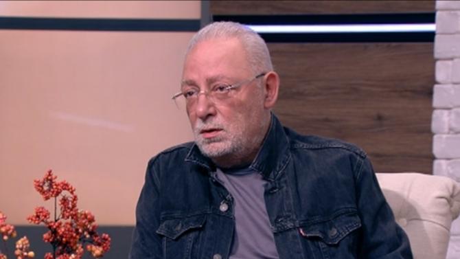 Радосвет Радев: БРАИТ иска да е в Тристранката за постигане на лични цели