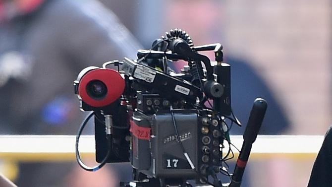 Повредиха камера на Нова телевизия в Стара Загора