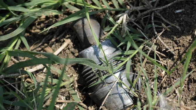 Военни обезвредиха невзривен боеприпас в Рудозем