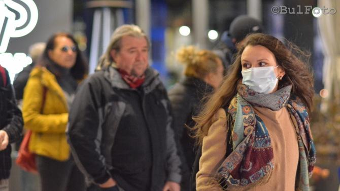 115-ти ден на протест в София