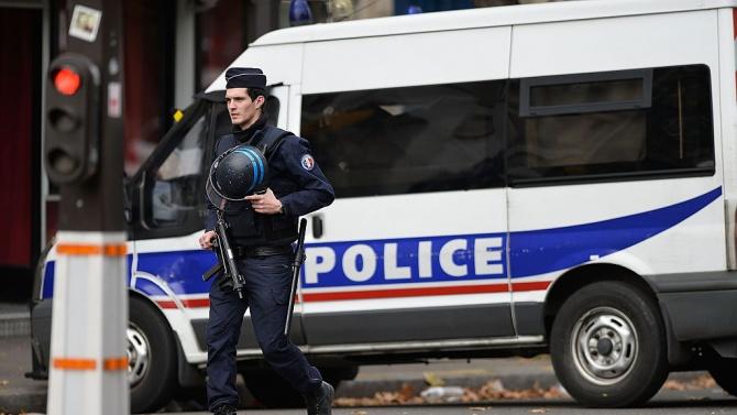 Все още не се знае защо нападателят в Лион е