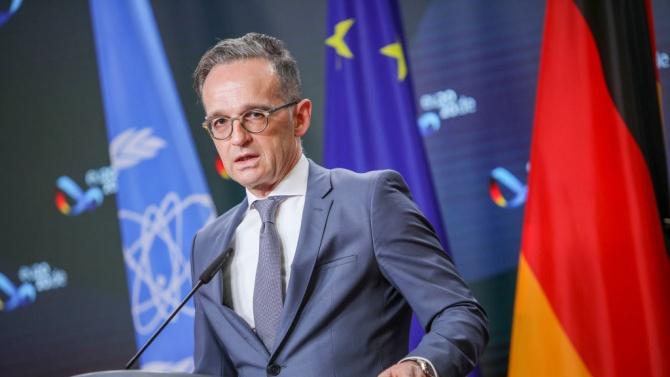 Хайко Маас: Германия ще търси ново споразумение със САЩ след изборите