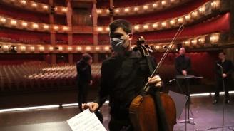 Предпазни мерки и в австрийските опери и театри като мярка срещу COVID-19