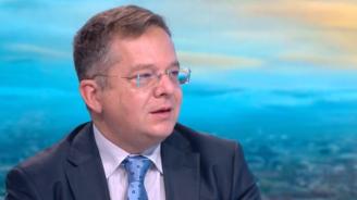 Дончо Барбалов: Не се обмисля вдигане на данъците в София на този етап