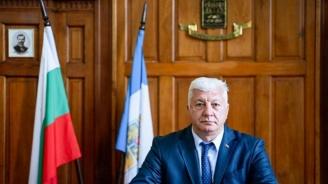 Кметът на Пловдив е с положителна проба за Covid-19