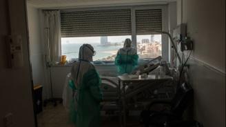 Испания с нови над 50 хиляди случая на коронавирус през уикенда