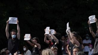 В Италия имаше демонстрации срещу ограниченията заради COVID-19