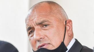 Съветникът на Тръмп по сигурността пожела на Бойко Борисов бързо възстановяване