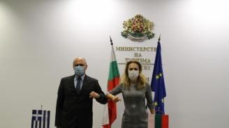 Гръцкият посланик у нас: България е последната държава, с която ще си затворим  границите