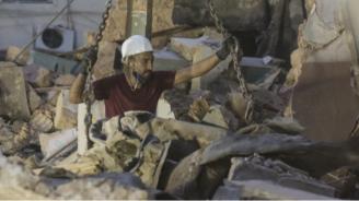 МВнР: Няма данни за пострадали българи при земетресението в Егейско море