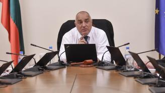 Бойко Борисов: Имаме план за възстановяване и справяне с последиците от COVID-19