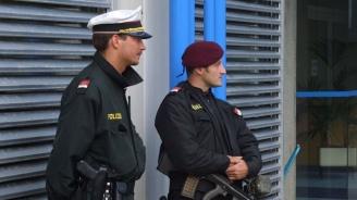 Десетки младежи от турски произход щурмуваха църква във Виена