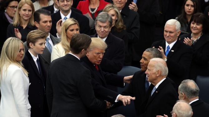 Тръмп или Байдън - кой е с по-големи шансове?