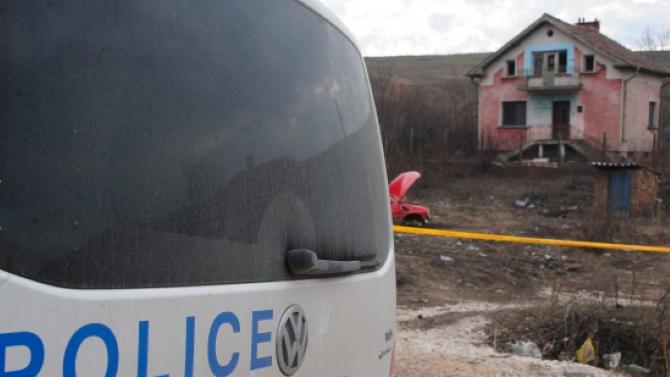 Започна делото за убийството наАндреа отГаличе