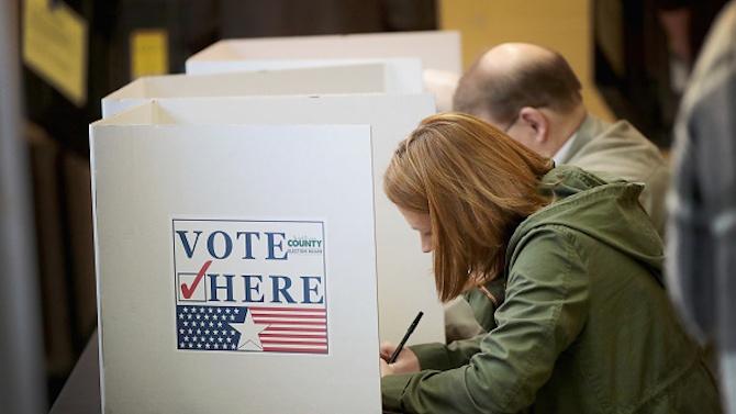 Изборните резултати в САЩ може да се забавят