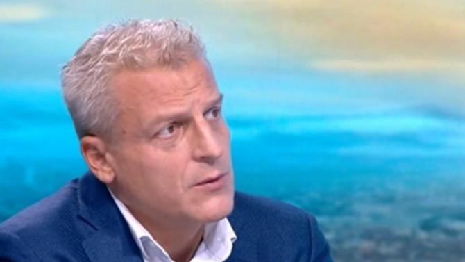 Петър Москов: Не може да преживеем втори локдаун
