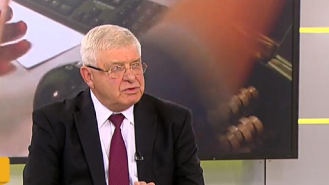 Кирил Ананиев: Несериозно е да се говори, че предизборно раздаваме пари на калпак