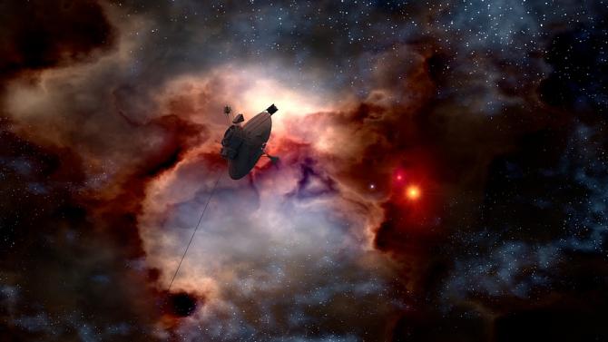"""НАСА възстанови връзката със сондата """"Вояджър-2"""", прекъснала през март"""