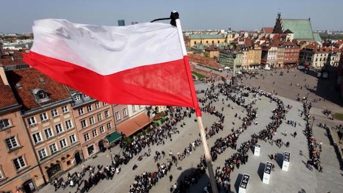 Полша отлага прилагането на постановлението за абортите след избухналите протести