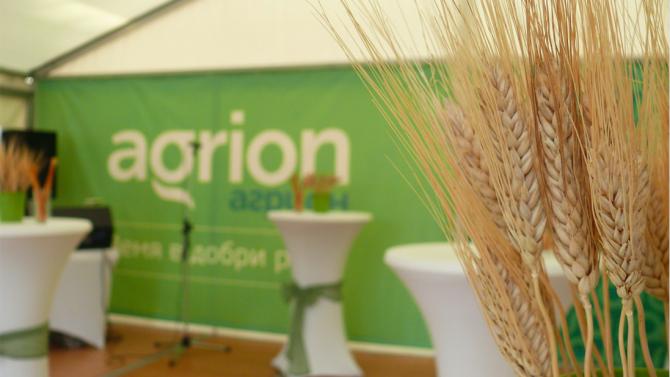 """Оперативният директор на """"Агрион"""" Николай Минев стана """"Агробизнесмен на годината"""""""