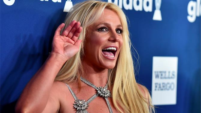 Бритни Спиърс успокои феновете си: Добре съм, по-щастлива от всякога