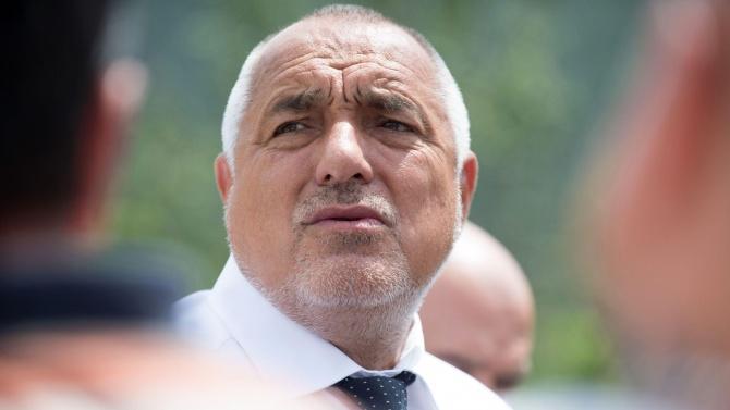 Борисов: Приехме план за действие със и без сделка за Брекзит