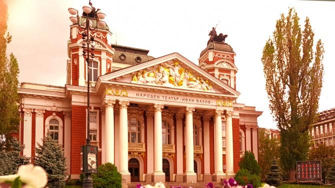 Народният театър се готви да отвори отново на 16 ноември