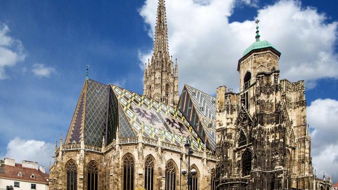 Макрон ще обсъди борбата срещу тероризма с канцлера Курц във Виена