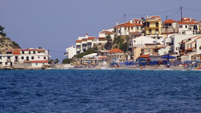 Гръцкият остров Самос се е повдигнал с 18-25 см след земетресението на 30 октомври