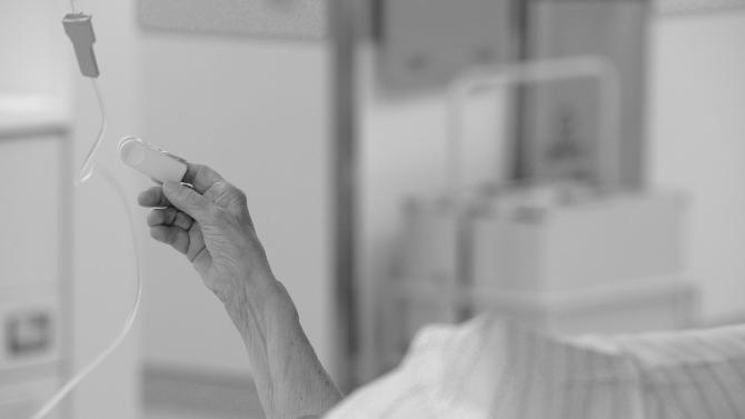 100-годишна жена с COVID-19 почина в Монтанско