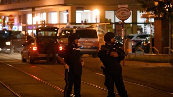 Европол участва в разследването на атентата във Виена