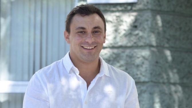 Инж. Емил Костадинов е новият областен координатор на ГЕРБ-Перник