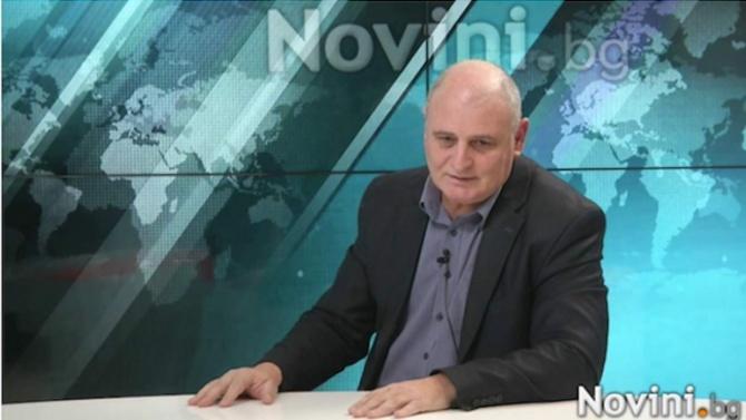 Проф. д-р Николай Радулов пред novini.bg : Няма добро международно сътрудничество срещу тероризма